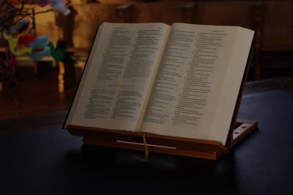 Drittletzter Sonntag des Kirchenjahres (Die Zeichen des Endes)