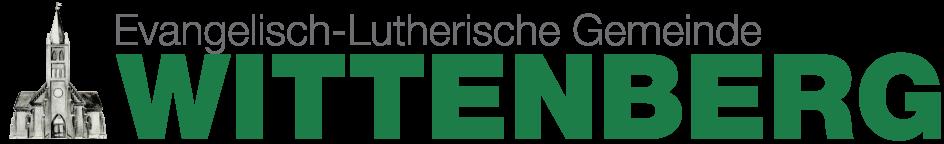 Wittenberg Gemeinde Logo