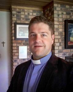 Pastor Helmut Paul - Wittenberg - Aus des Pastors Feder