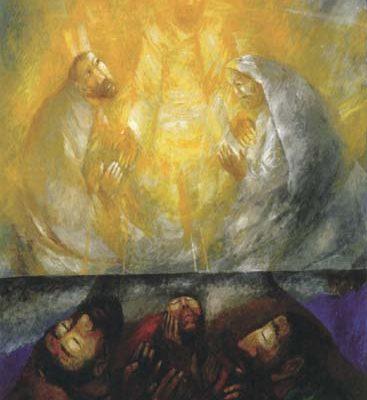04. Sonntag nach Epiphanias 2017 (Der Herr der Naturmächte)