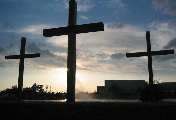 Ostersonntag (Die Auferstehung des Herrn)