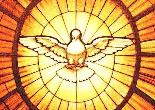 Pfingstfest (Die Kirche des Geistes)