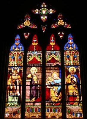 06. Sonntag nach Trinitatis
