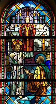 14. Sonntag nach Trinitatis
