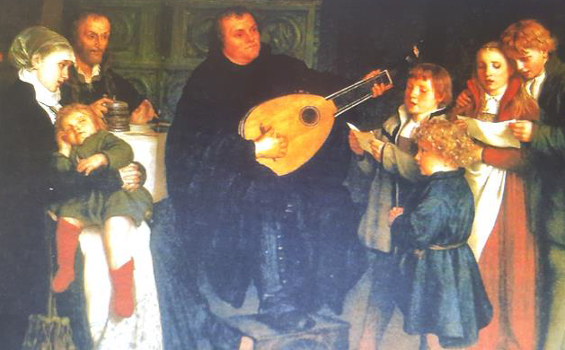Martin Luther 04
