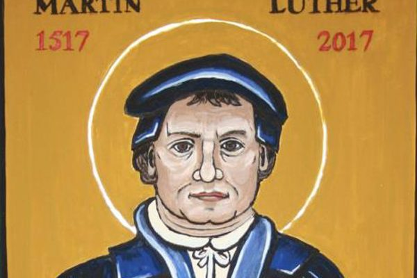 Martin Luther - Wittenberger Blog