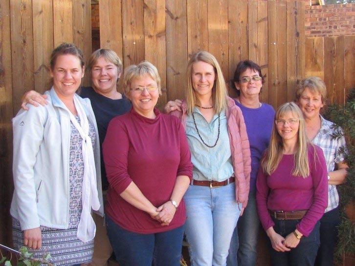 Frauen Gruppe
