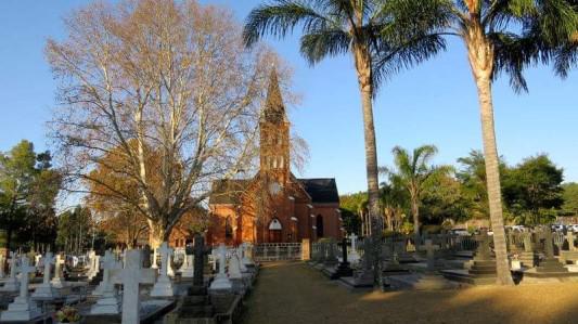 Wittenberger Friedhof