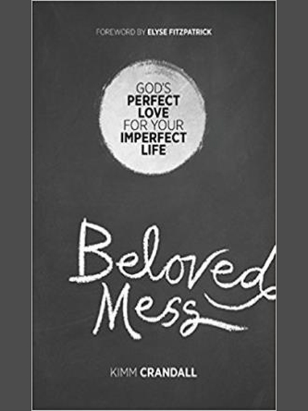 Buchtipp: Kimm Crandall: Beloved Mess