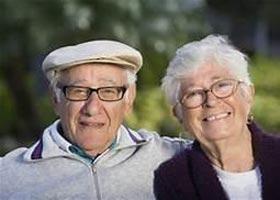 Einige Vorteile des Älterwerdens